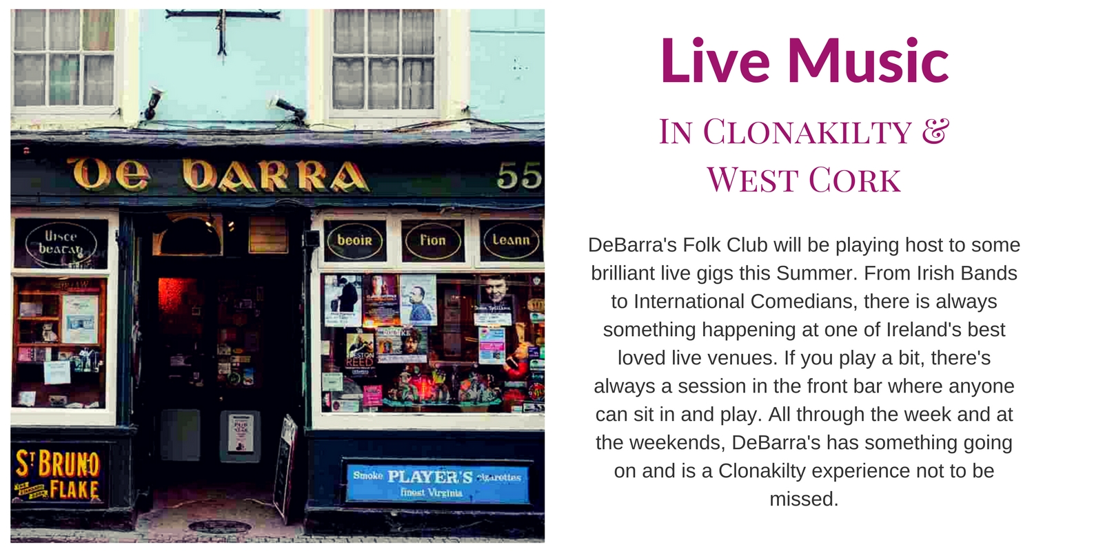 Clonakilty Music
